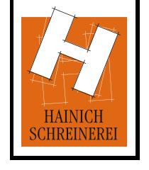 Hainich Schreinerei